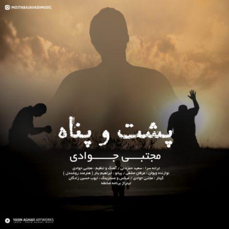 Mojtaba Javadi - 'Posht O Panah'