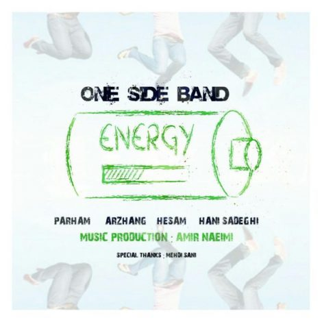 One Side Band - 'Energy'