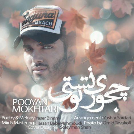 Pooyan Mokhtari - 'Chejoori Toonest'
