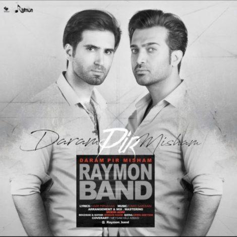 Raymon Band - 'Daram Pir Misham'