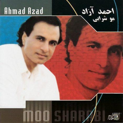 Ahmad Azad - 'Areh Ya Na'