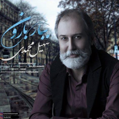 Soheil Mohammadi - 'Bebar Baroon'