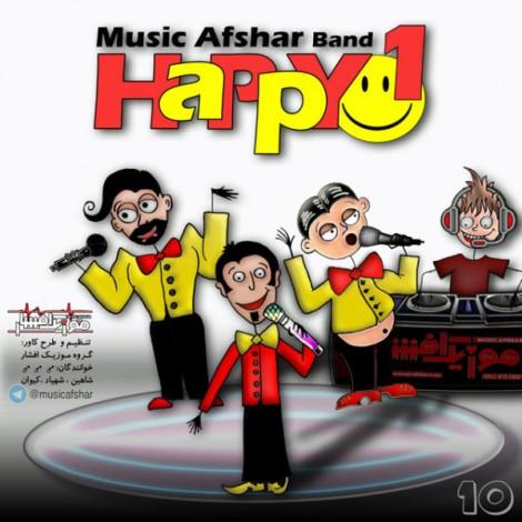 Music Afshar - 'Happy 1'