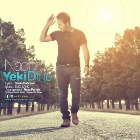Nadim - 'Yeki Dige'
