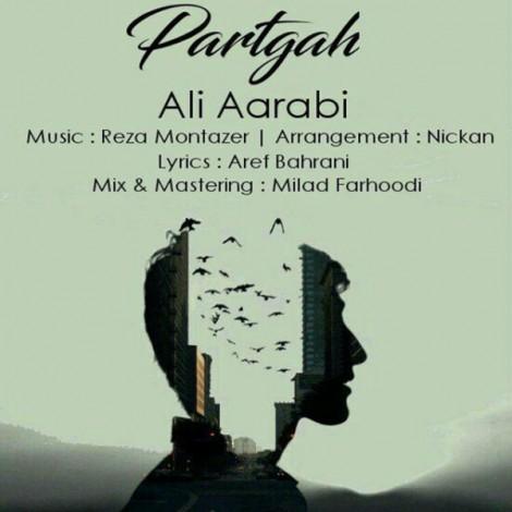 Ali Aarabi - 'Partgah'
