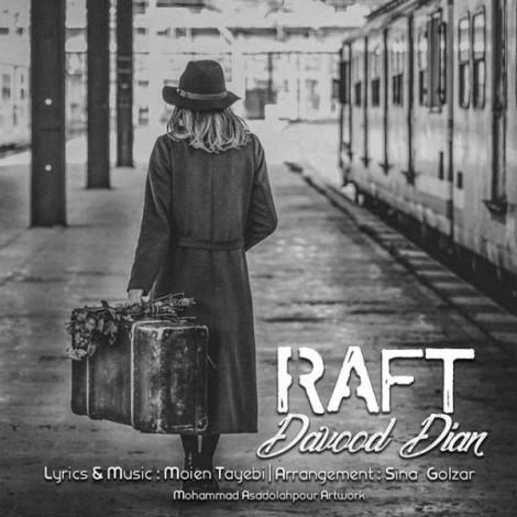 Davood Dian - 'Raft'