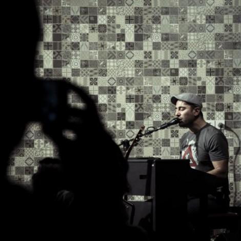 Erwin Khachikian - 'Mano Donya (Acoustic in Tehran)'