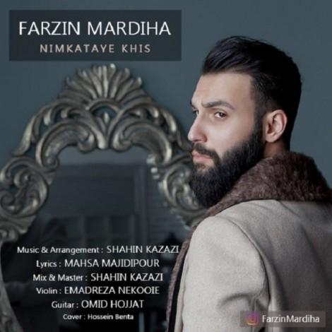 Farzin Mardiha - 'Nimkataye Khis'
