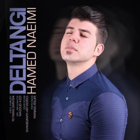 Hamed Naeimi - 'Deltangi'