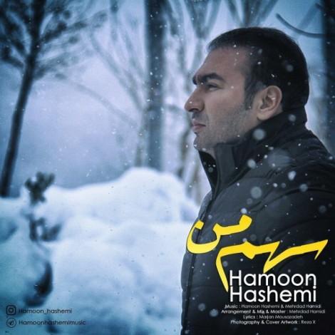 Hamoon Hashemi - 'Sahme Man'