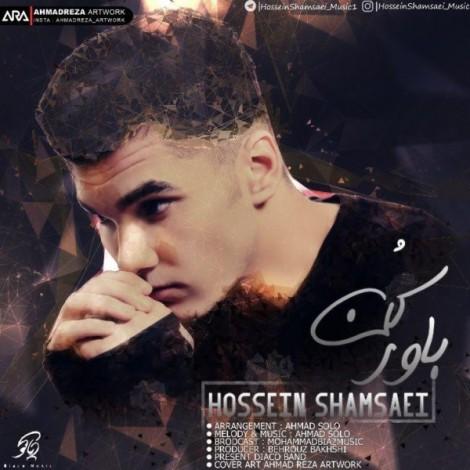 Hossein Shamsaei - 'Bavar Kon'