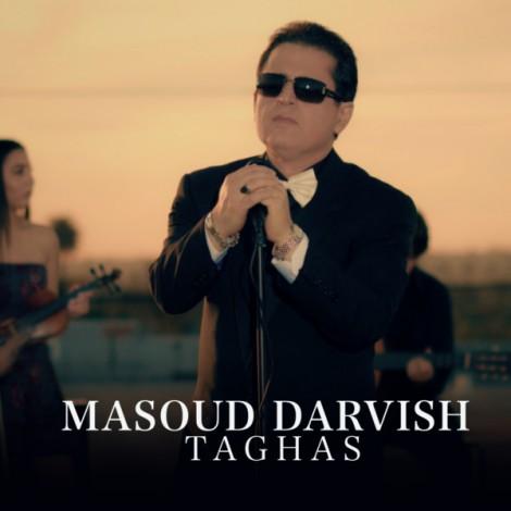 Masoud Darvish - 'Taghas'