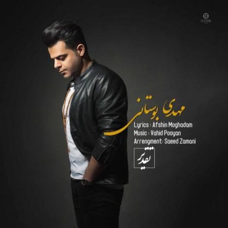 Mehdi Boostani - 'Taghdir'