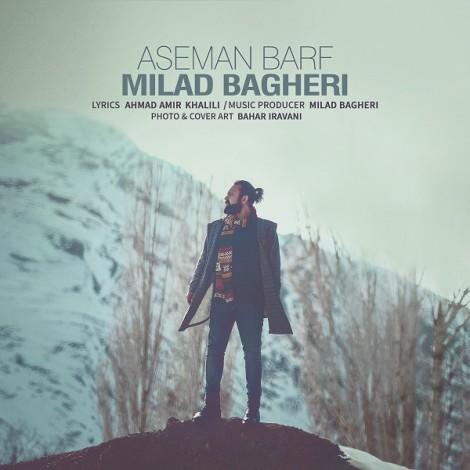 Milad Bagheri - 'Aseman Barf'