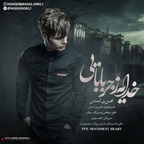 Mohsen Bi Ehsas - 'Khodaye Zajr Babaei'