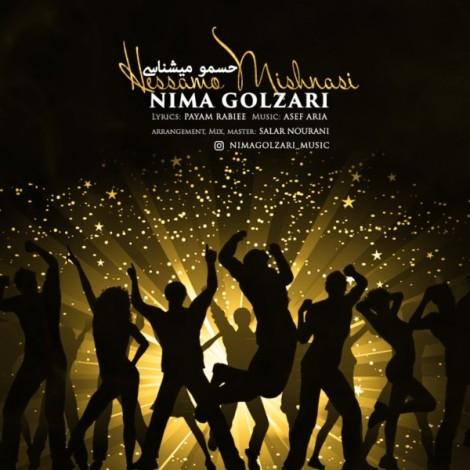 Nima Golzari - 'Hesamo Mishnasi'