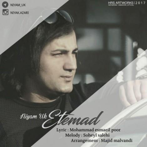 Niyam UK - 'Etemad'