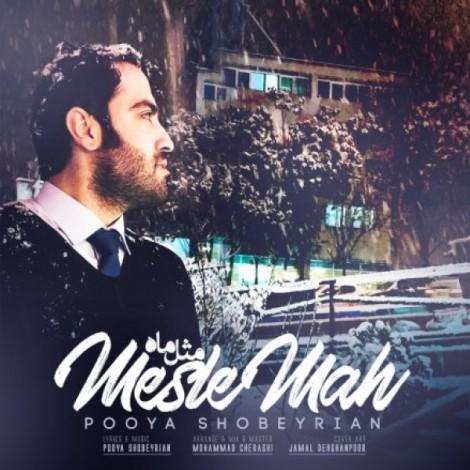 Pooya Shobeyrian - 'Mesle Maah'