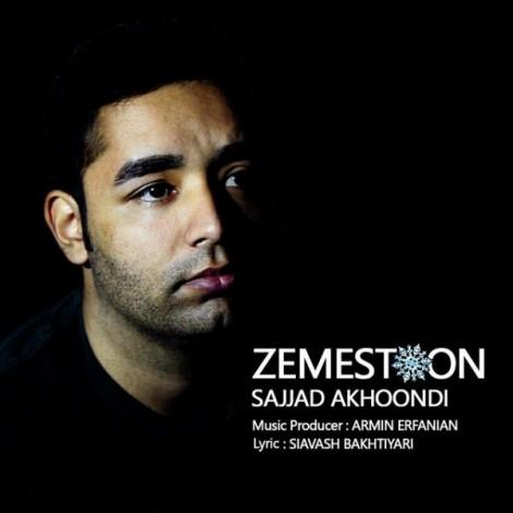 Sajjad Akhoondi - 'Zemestoon'