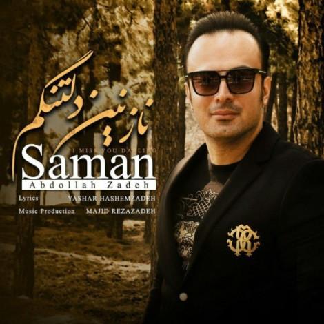 Saman Abdollahzadeh - 'Nazanin Deltangam'