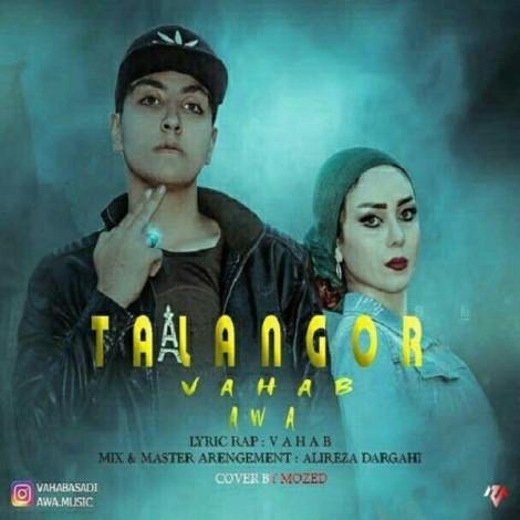 Vahab & Awa - 'Talangor'
