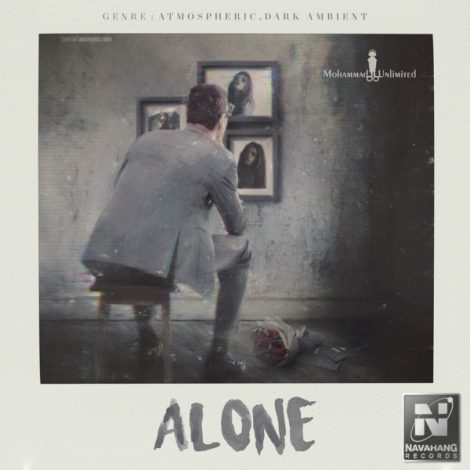 Mohammad Unlimited - 'Alone'