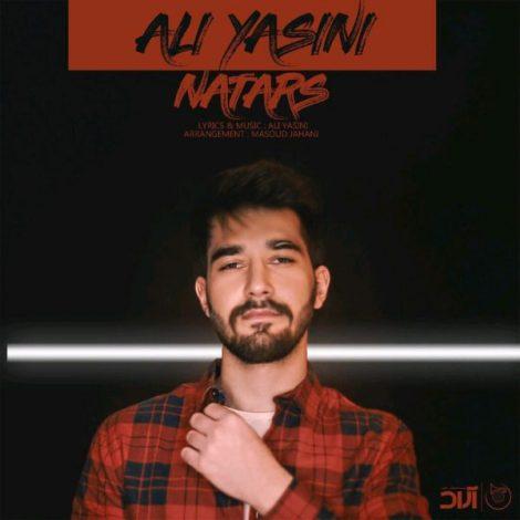 Ali Yasini - 'Natars'