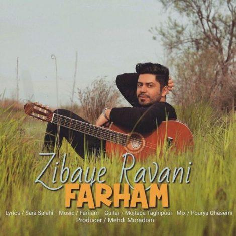Farham - 'Zibaye Ravani'