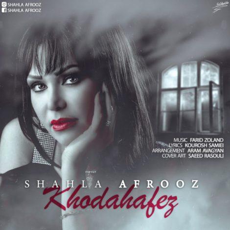 Afrooz - 'Khodahafez'