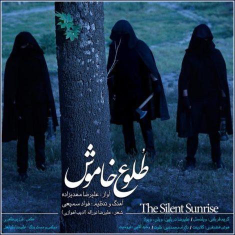 Alireza Mahdizadeh - 'Tolou e Khamoosh'