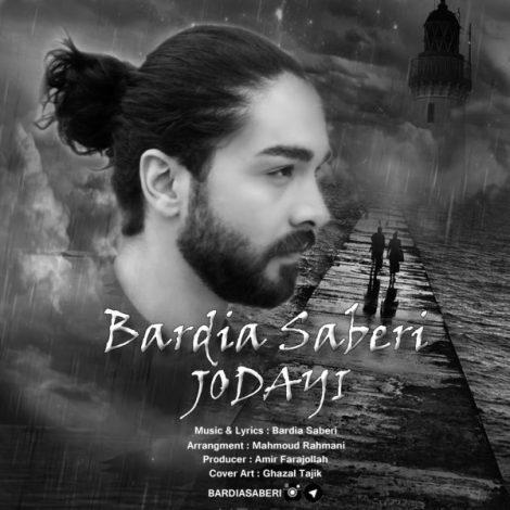 Bardia Saberi - 'Jodayi'