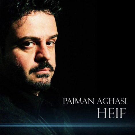 Paiman Aghasi - 'Heif'