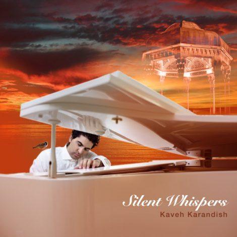 Kaveh Karandish - 'Passion Dance'