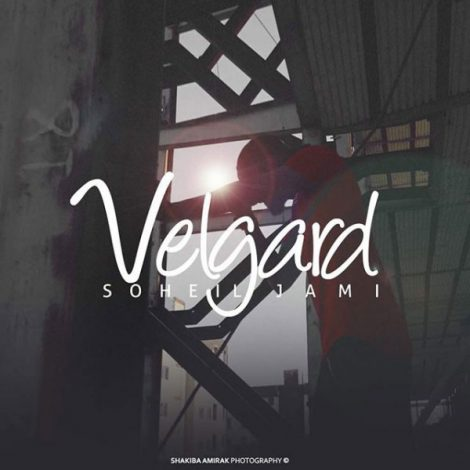 Soheil Jami - 'Velgard'