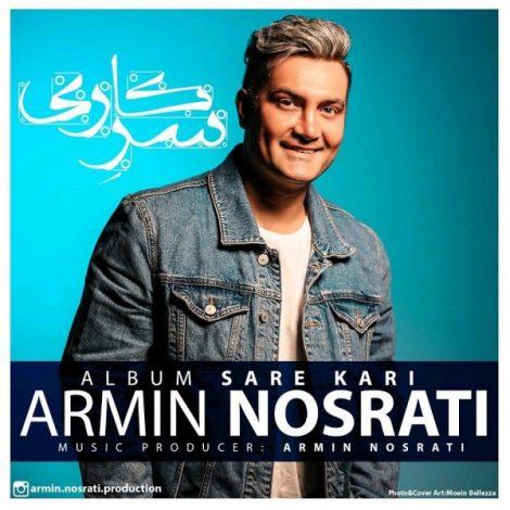 Armin Nosrati - 'Baghalet Mikonam'