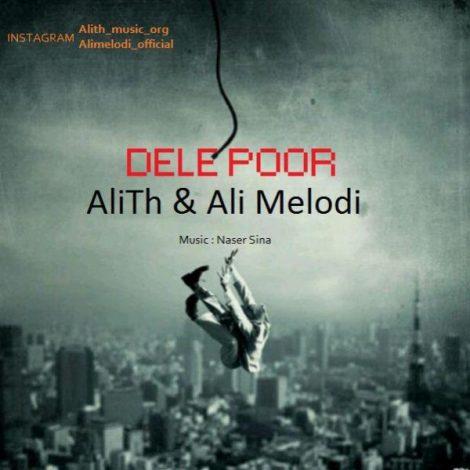 Ali Th - 'Dele Poor (Ft. Ali Melody)'