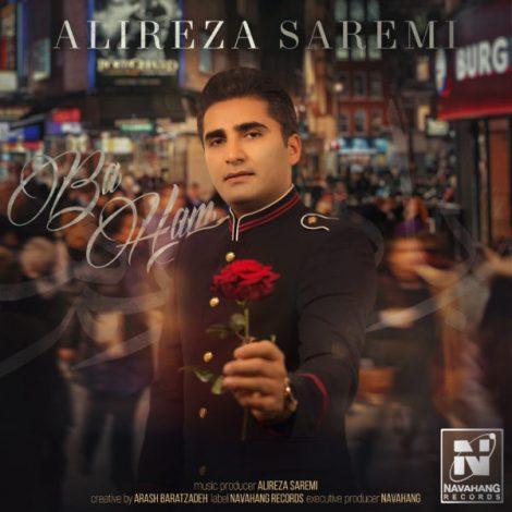 Alireza Saremi - 'Baham'