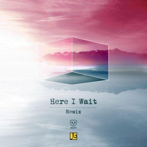 Daal Band - 'Here I Wait (Remix)'