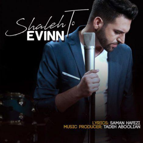Evinn - 'Shaleh To'