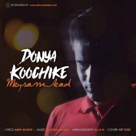 Meysam Azad - 'Donya Kochike'