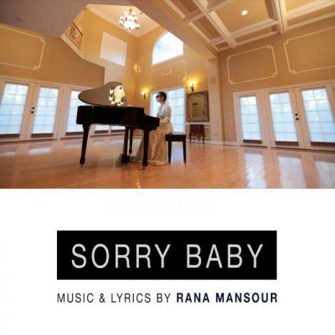 Rana Mansour - 'Sorry Baby'