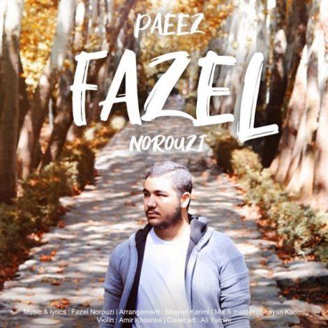 Fazel Norouzi - 'Paeez'