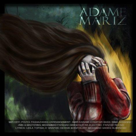 Amir Karami - 'Adame Mariz'
