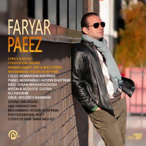 Faryar - 'Paeez'