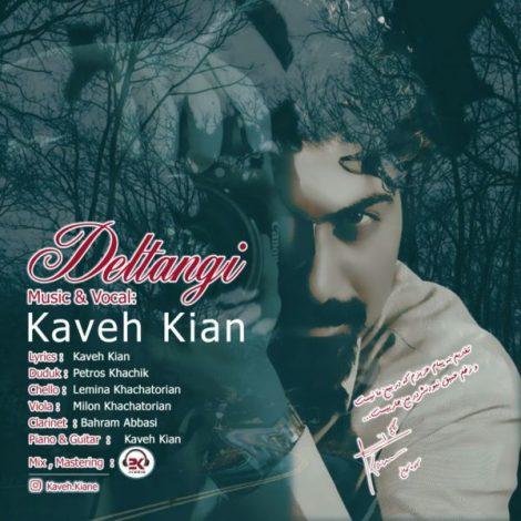 Kaveh Kian - 'Deltangi'