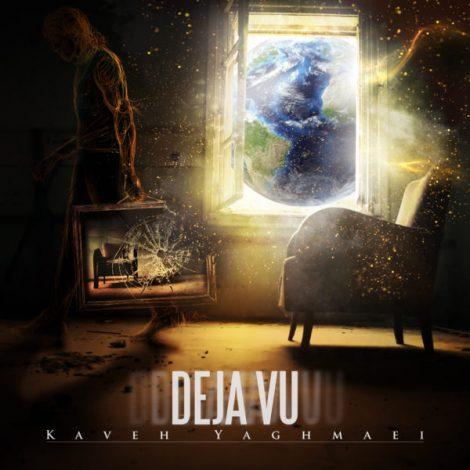 Kaveh Yaghmaei - 'Deja Vu'
