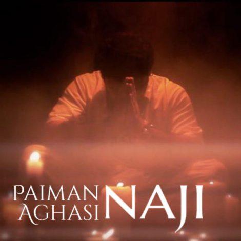 Paiman Aghasi - 'Naji'