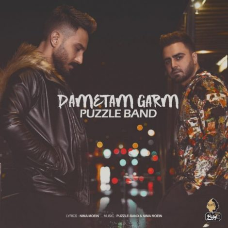 Puzzle Band - 'Dametam Garm'