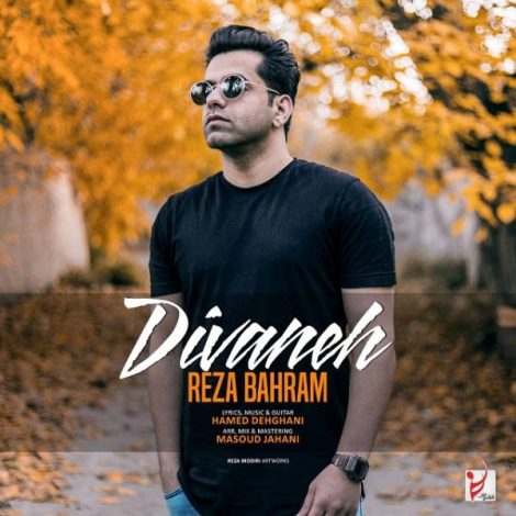 Reza Bahram - 'Divaneh'