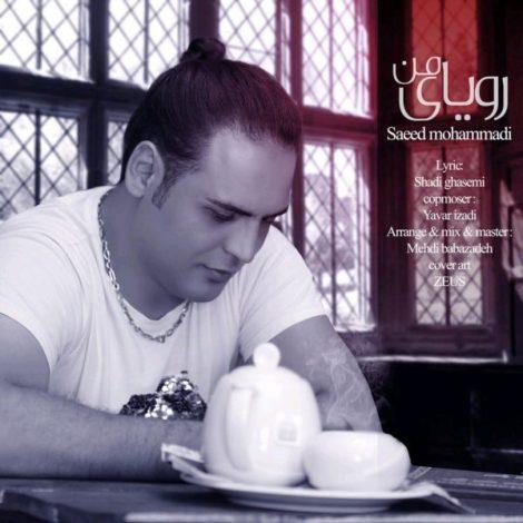 Saeed Mahmoodi - 'Royaye Man'